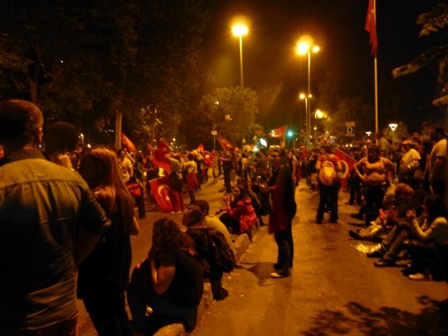 Beşiktaş 1:00am 16/5